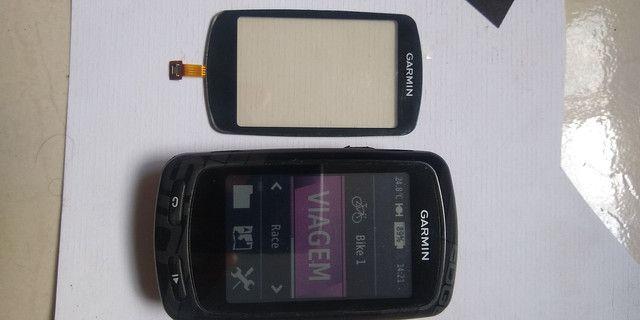 Touchscreen Garmin Edge 800 - 810