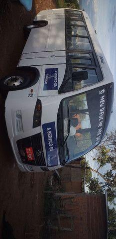 Aluga se micro ônibus com motorista..  - Foto 3