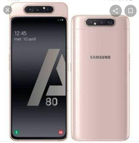 Vendo telefone A80 sem detali