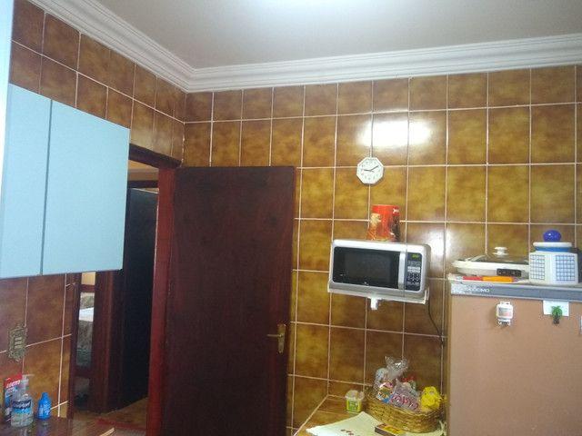 Chalé 2 dormitórios, churrasqueira, mobiliado - Foto 13