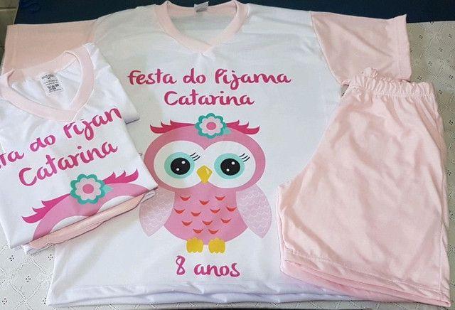 Camisas e Pijamas personalizados - Foto 4