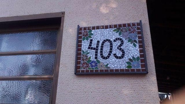 Placas de número de casa