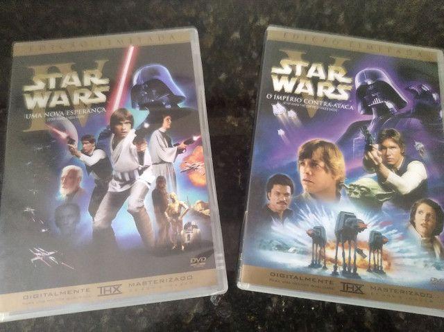 Colecionador edição limitada: Star Wars