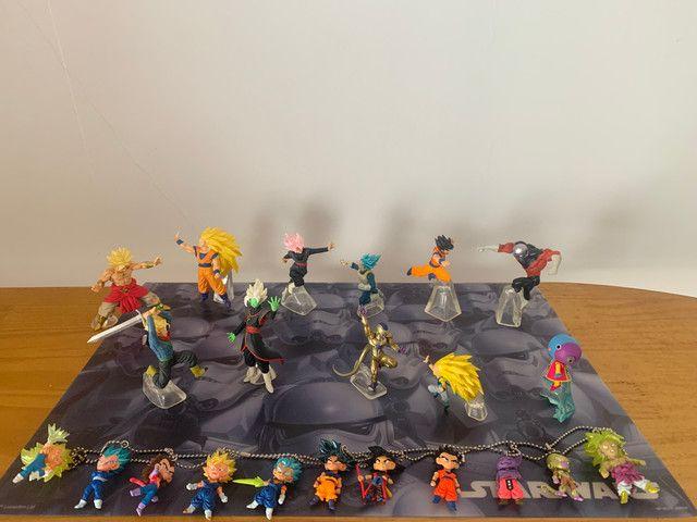 Action figures Dragon Ball (leia descrição) - Foto 5
