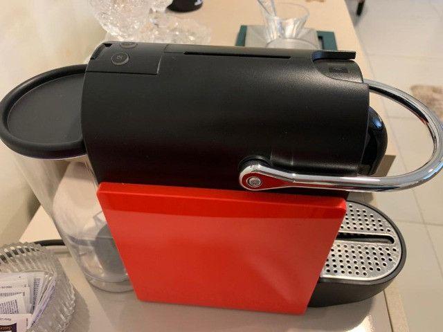 Maquina de Café Nespresso - Foto 5