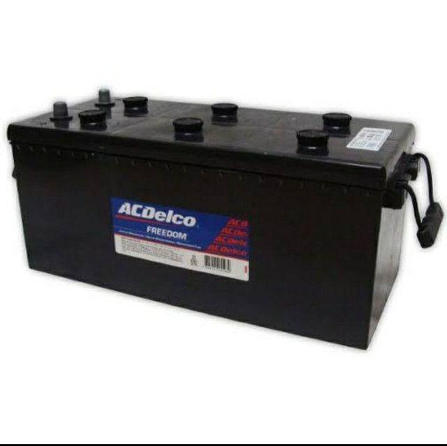 Bateria - Foto 10
