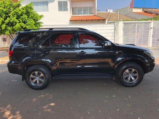 Hilux SW4 SRV 4x4 Diesel Aut - Foto 14
