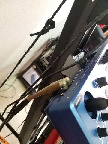 Sintetizador Novation Ultranova Novissimo - Foto 5