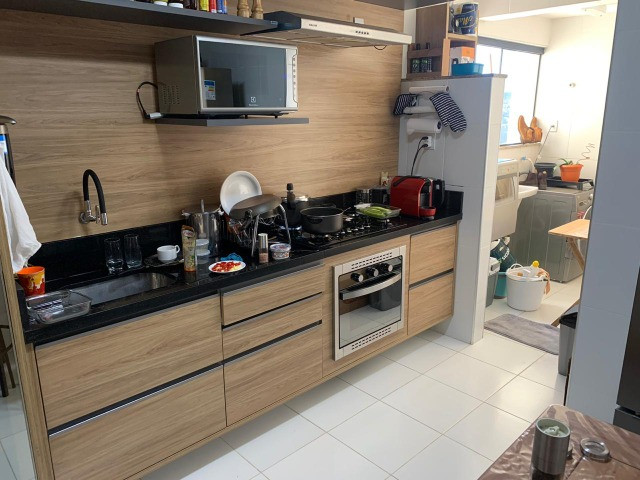 Apartamento no Edifico Fabio Ferreira - Foto 7
