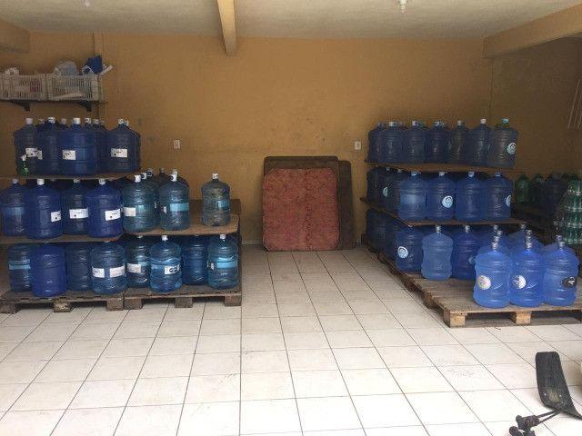 Vendo Empresa de Tele-entrega Gás e Água - Foto 2