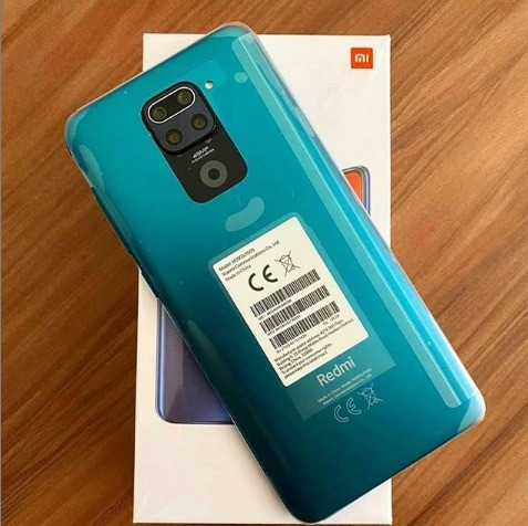 Xiaomi Redmi Note 9 64GB e 128GB - Foto 3