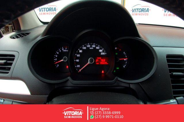 Picanto Automático EX 1.0 Com 35.639 Km - Foto 7