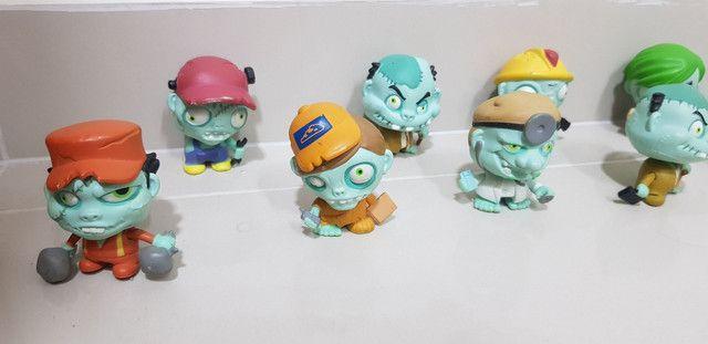 Bonecos Zombies Zitys - Foto 3