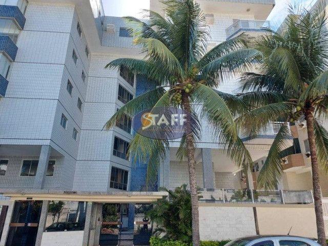 AZ-Apartamento com 3 quartos para alugar, 190 m² - Algodoal - Cabo Frio/R - Foto 17