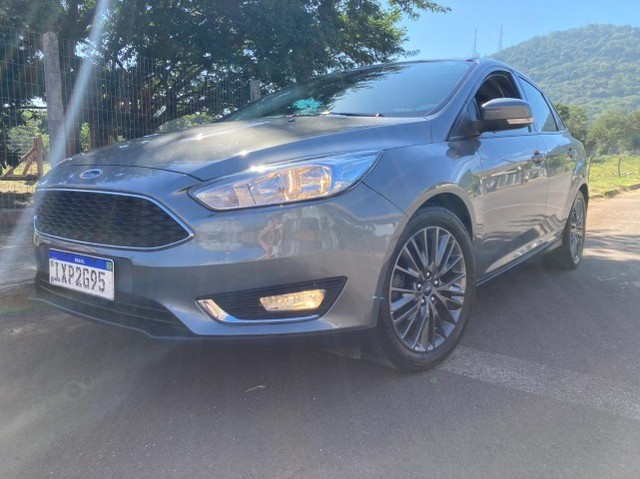 "Ford Focus Aut. 2.0 Top"" 2017  - Foto 4"