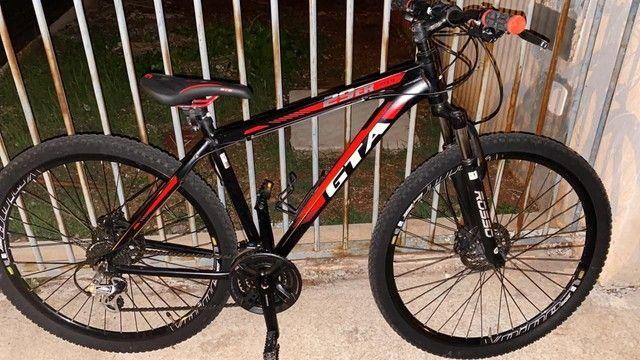 Bike top - ARO 29