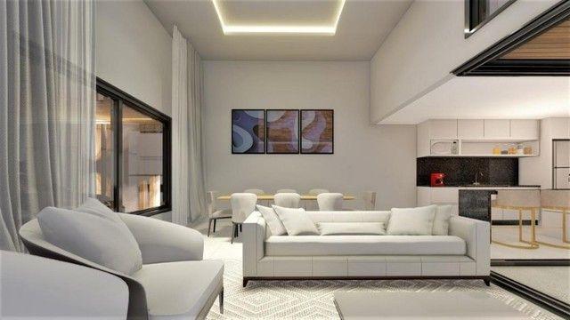 Casa Térrea Tv Morena, 3 quartos sendo 01 suíte e 02 apartamentos - Foto 6