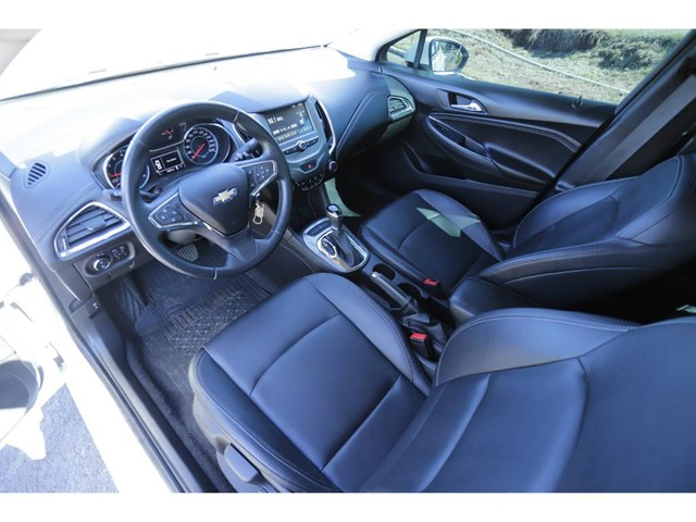Chevrolet Cruze SEDAN LT 1.4 TURBO FLEX AUT. - Foto 7