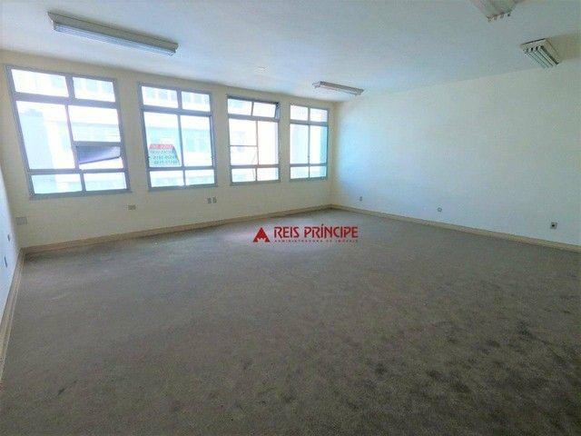 Andar Corporativo para alugar, 200 m² por R$ 1,00 - Centro - Rio de Janeiro/RJ - Foto 3