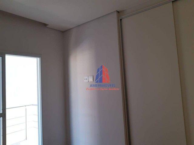 Sobrado com 3 dormitórios à venda, 340 m² por R$ 1.250.000,00 - Residencial Imigrantes - N - Foto 14