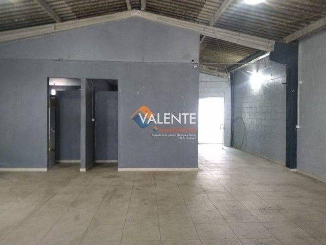 Galpão para alugar- por R$ 5.400,00/mês - Vila Cascatinha - São Vicente/SP - Foto 6