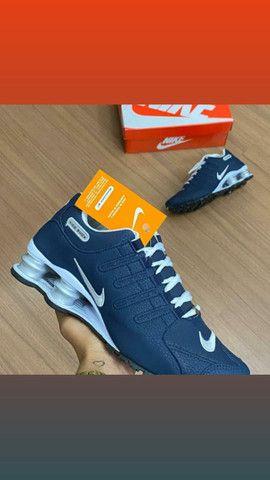 Nike shox  NZ mínimo 6 pares - Foto 3