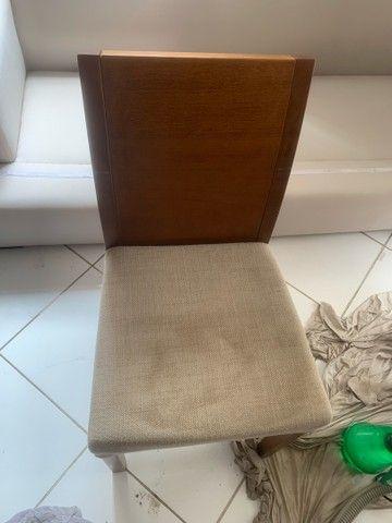 Higienização e lavagem a seco  - Foto 3