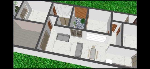 Imóvel coZinha, quarto e banheiro área 15x40 - Foto 15