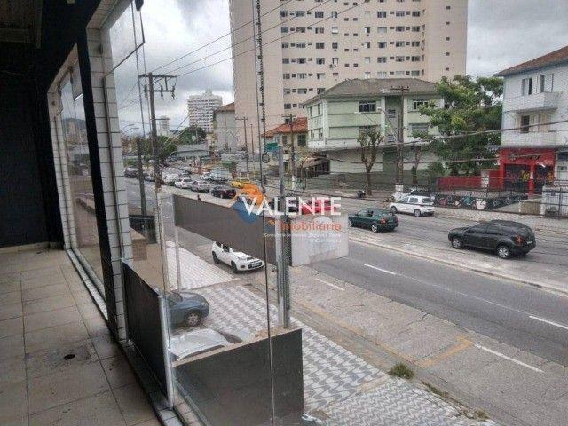 Galpão para alugar- por R$ 5.400,00/mês - Vila Cascatinha - São Vicente/SP - Foto 3
