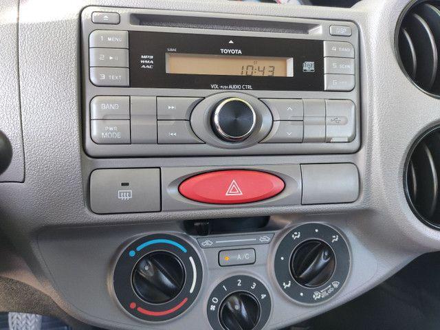 Toyota Etios 1.3 XS Completo - Ótimo Estado  - Foto 14