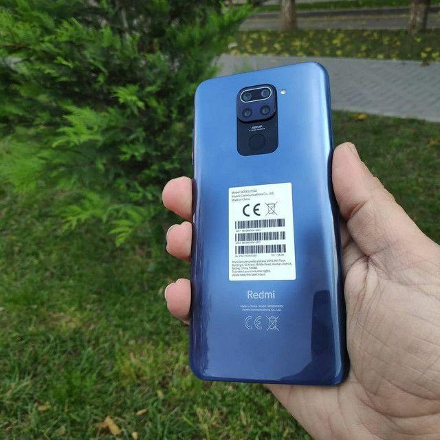 Redmi Note 9 - Xiaomi - 4/128GB - Loja Rampage - Foto 3