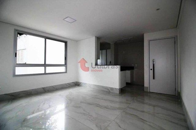 Apartamento à venda, 2 quartos, 1 suíte, 2 vagas, Serra - Belo Horizonte/MG - Foto 3