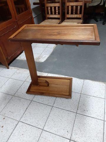 Barzinho madeira maçiça - Foto 4