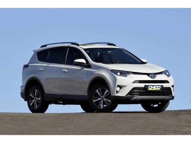 Toyota RAV-4 2.0 4X2 AUT. TOP