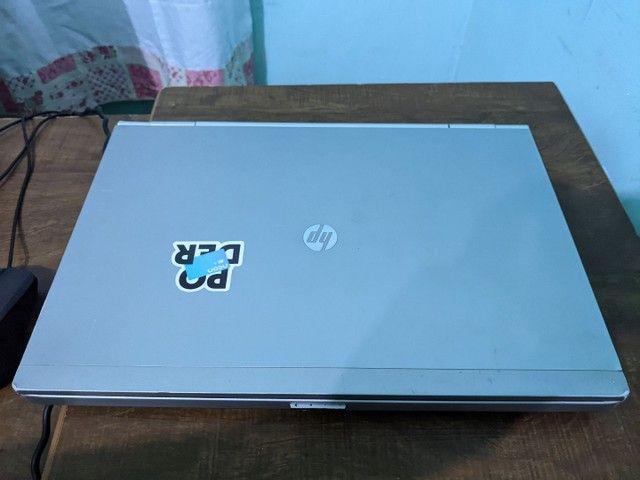Notebook Dell e um HP - Foto 3