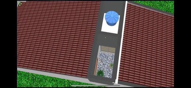 Imóvel coZinha, quarto e banheiro área 15x40 - Foto 10