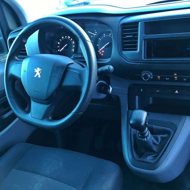 Peugeot Expert 0km utilitário  - Foto 6