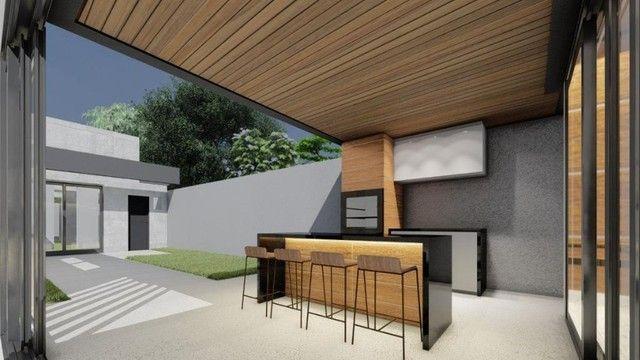 Casa Térrea Tv Morena, 3 quartos sendo 01 suíte e 02 apartamentos - Foto 9