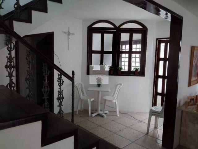 Casa em Piedade na avenida/ 5 quartos / 3 suítes/ 5 vagas/ ótima localização - Foto 5