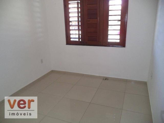 Casa para alugar, 60 m² por R$ 600,00/mês - Itapoã - Caucaia/CE - Foto 15