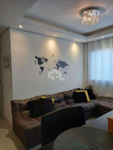 Apartamento à venda com 2 dormitórios em São sebastião, Porto alegre cod:9934325 - Foto 2