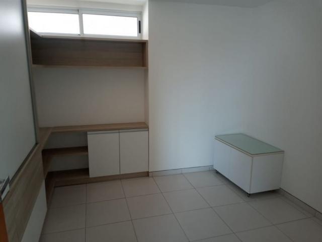 Apartamento para alugar com 3 dormitórios em Tambaú, João pessoa cod:15779 - Foto 9