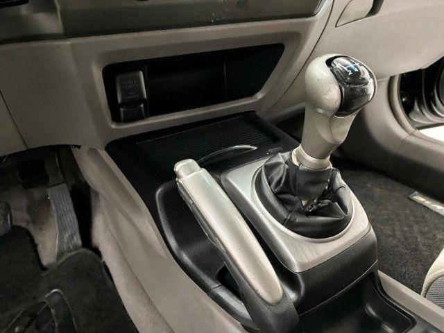 Civic Sed. LXL/ LXL SE 1.8 Flex 16V Mec - Foto 6