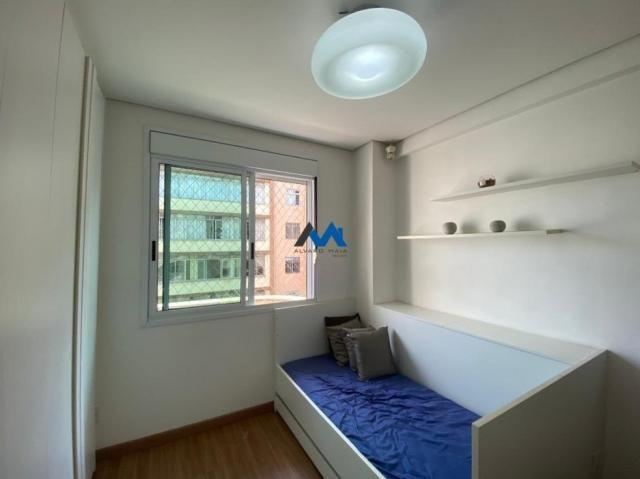 Apartamento à venda com 2 dormitórios em Centro, Belo horizonte cod:ALM1416 - Foto 7