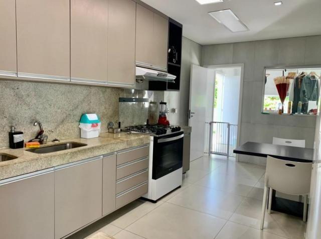 Vendo Excelente Casa LAGUNA 509 m² 4 Quartos 3 Suítes c/ Closets Piscina Aquecida Espaço G - Foto 13