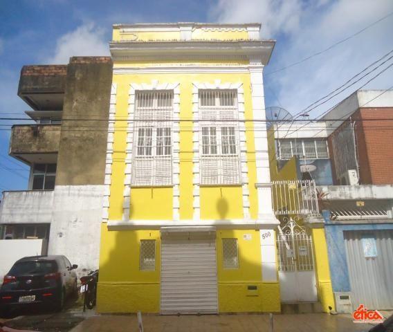 CASA DE 2/4 E PORÃO HABITAVEL