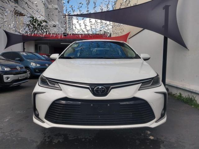 Toyota Corolla 2.0 Altis Multi-Drive S (Flex) - Foto 2