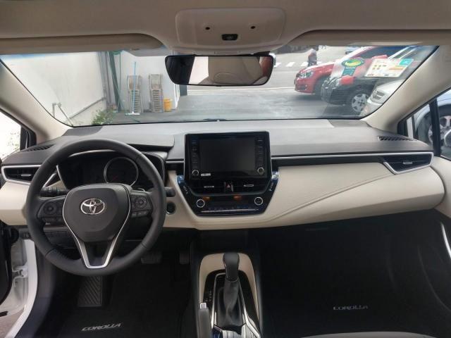 Toyota Corolla 2.0 Altis Multi-Drive S (Flex) - Foto 12