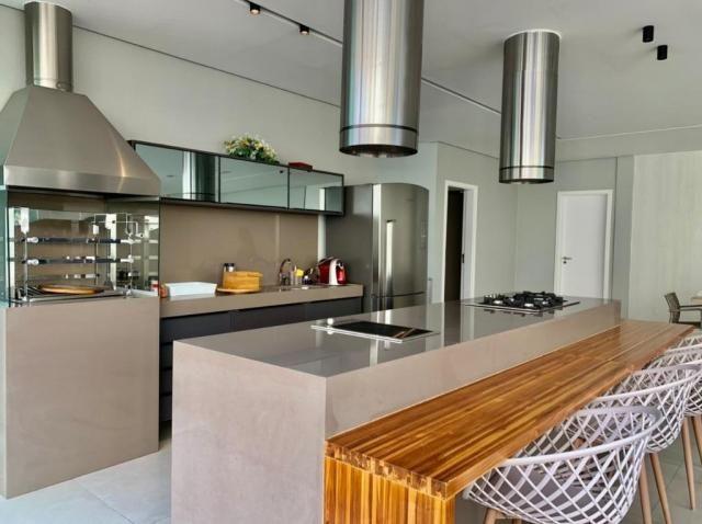 Vendo Excelente Casa LAGUNA 509 m² 4 Quartos 3 Suítes c/ Closets Piscina Aquecida Espaço G - Foto 7