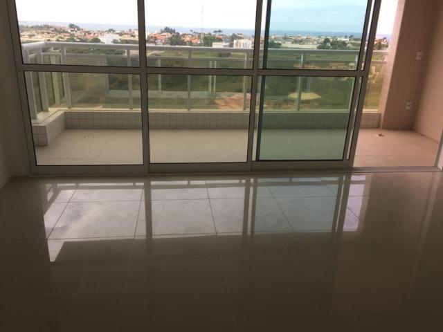 Apartamento à venda com 3 dormitórios em Cocó, Fortaleza cod:DMV406 - Foto 15